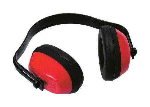Gehörschutzkapsel Ohrenschützer Ohrenschutz EN Arbeitsschutz Lärmschutz 770010