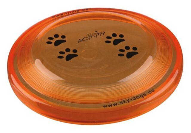 Frisbee-Scheibe original Dog Activity Disc weich und bissfest