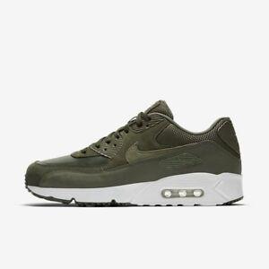 Details about New Men's Nike Air Max 90 Ultra 2.0 Ltr Shoes (924447 300) Men US 9 Eur 42.5