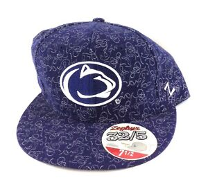NCAA Penn State Nittany Lions Mens Stitch Hat Medium//Large Team Color