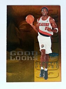 Scottie-Pippen-10GL-Fleer-Ultra-1999-00