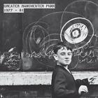 Greater Manchester Punk 1977-1981 von Various Artists (2015)