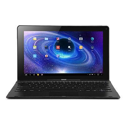 "iRULU 11.6"" Laptop Android 5.1 REMIX OS Notebook Quad Core 32GB WIFI IPS Screen"
