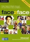 Face2face Advanced Testmaker CD-ROM and Audio CD by Sarah Ackroyd, Helen Naylor (Mixed media product, 2013)