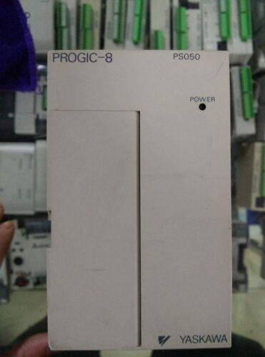 1PCS  yaskawa PS-UNIT JEPMC-PS050 MADE IN JAPAN 90 days warranty