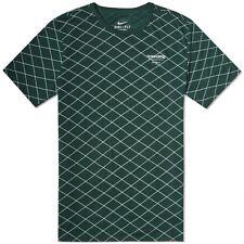 Nike x Undercover Gyakusou Dri-Blend Top Running T-Shirt XL Green 743327 300