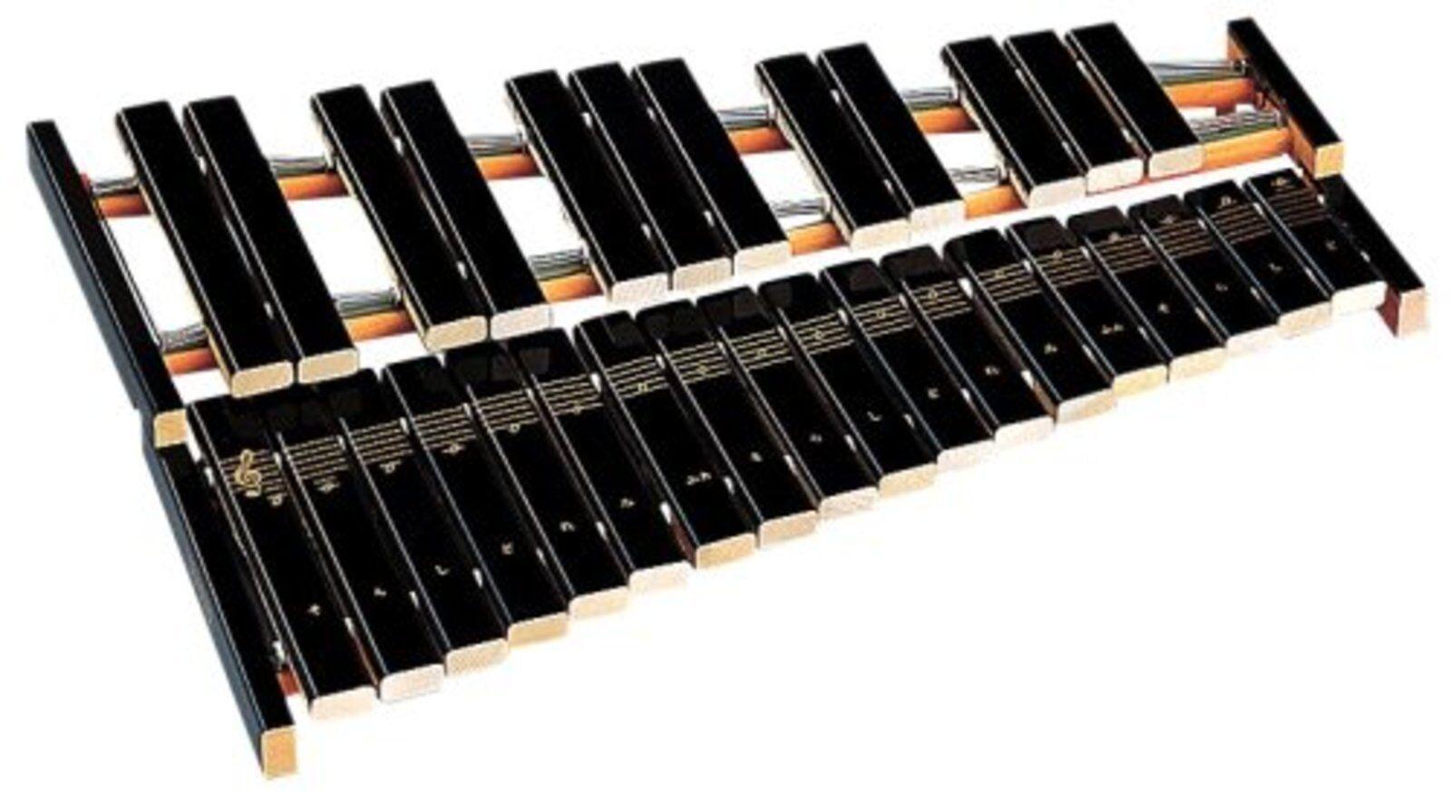 Yamaha Tisch Xylophon No.185 mit mit Abtastung   Neu Japan