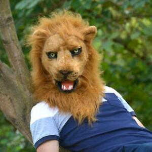 Can-Move-Mouth-Lion-Mascot-Costume-Fursuits-Cosplay-Animal-Christmas-Unisex-Hot