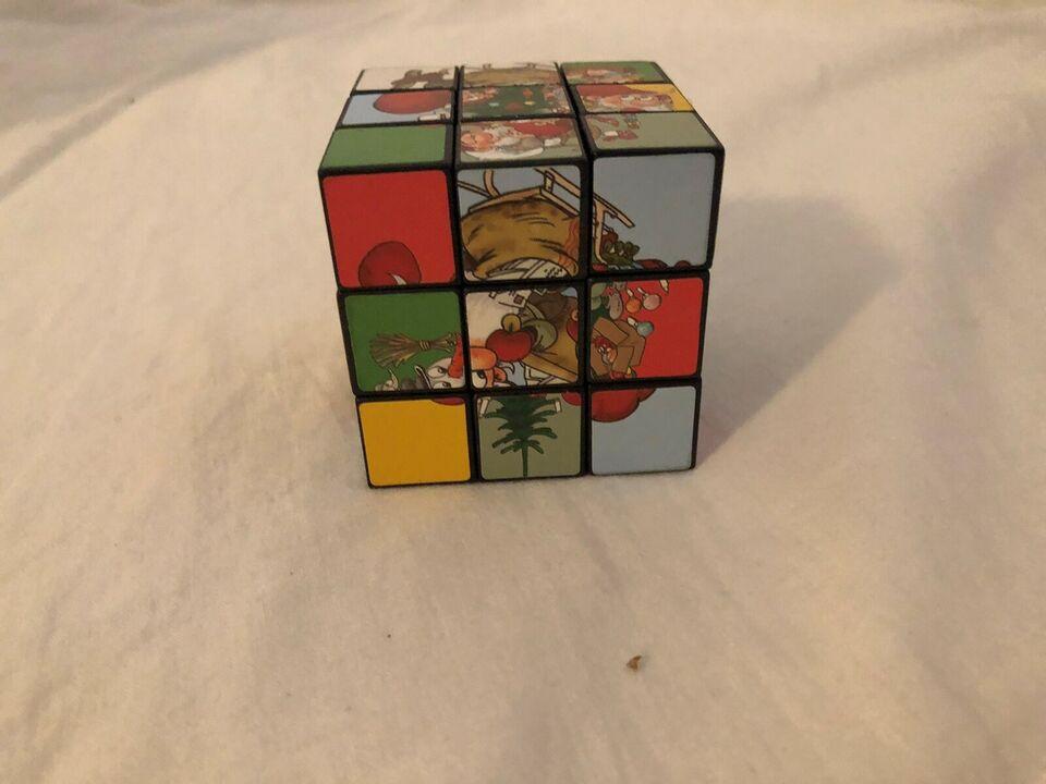 Andet legetøj, Rubiks terning