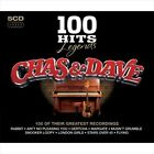 100 Hits Legends: Chas & Dave by Chas & Dave (CD, Dec-2009, 5 Discs, 100 Hits)