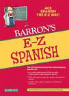 E-Z Spanish by Allen Pomerantz, Ruth J. Silverstein (Paperback, 2009)
