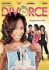 The Divorce DVD 2014 Vanessa Bell Calloway