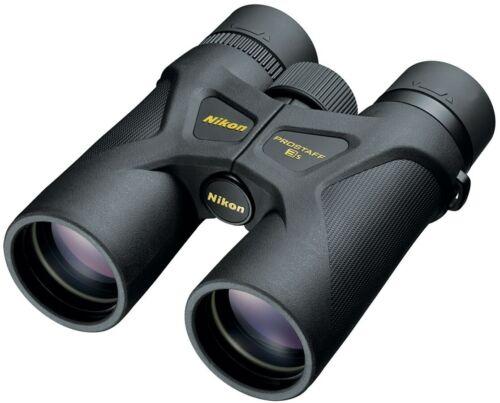 Nikon 10x42 Prostaff 3s Clamshell Binoculars