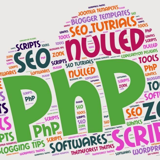 PHP & MYSQL installation services I WILL INSTALL PHP SCRIPT FOR YOU or Wordpress 2