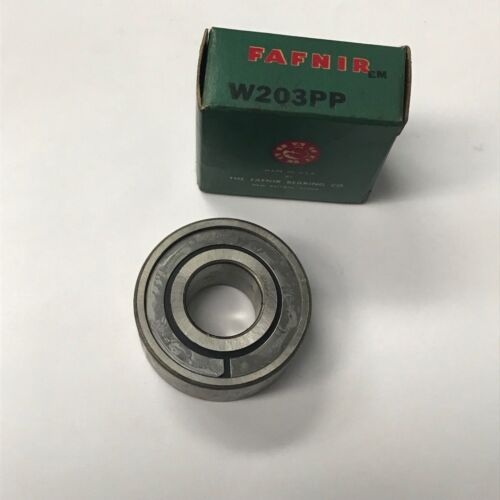 sets of 2 Fafnier #W203PP Ball Bearing