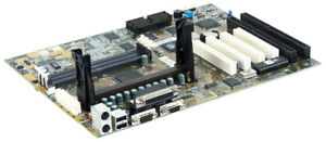 Asus-P2B98-XV-Carte-Mere-Slot-1-Udram-PCI-Isa