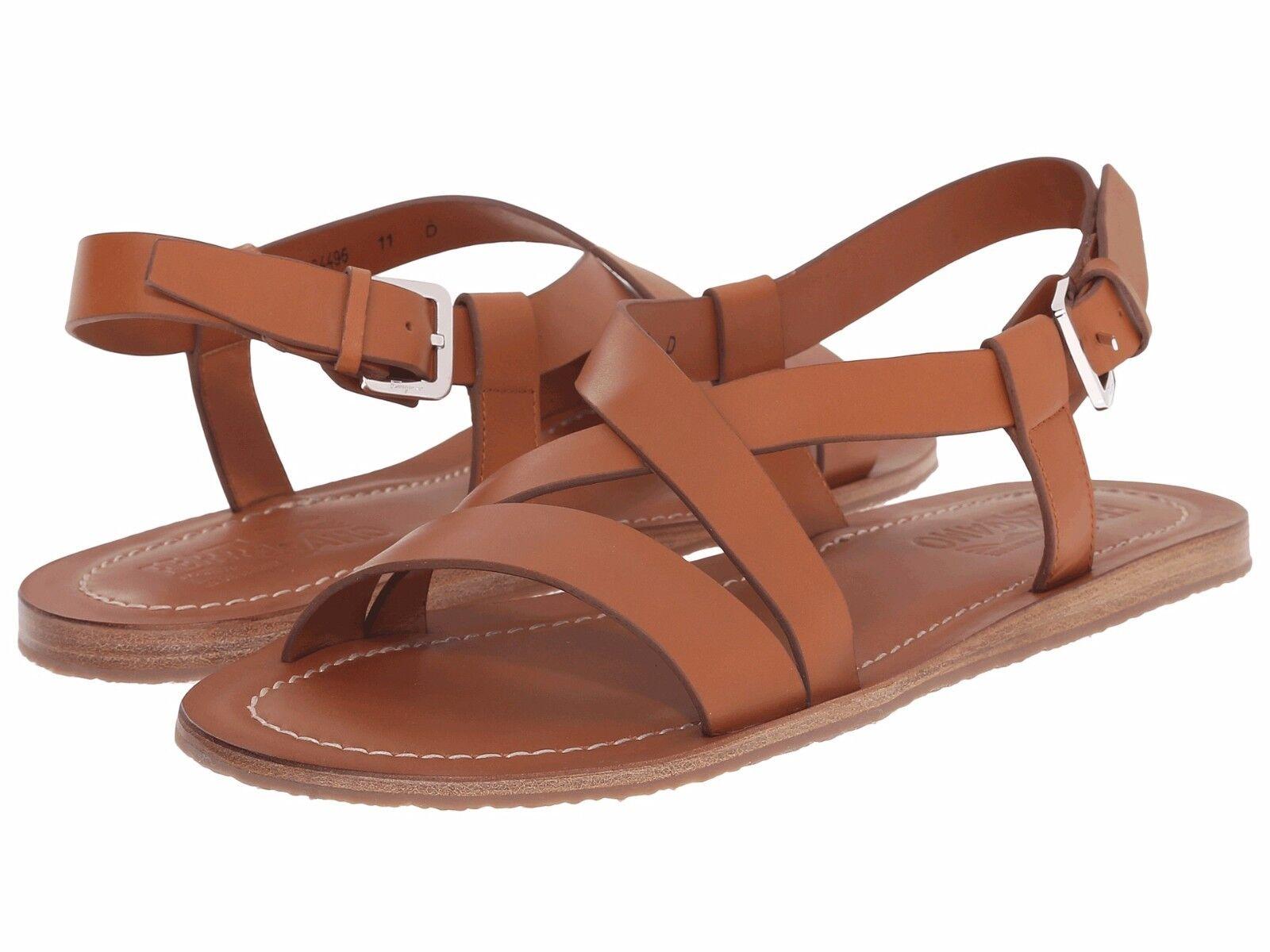 495 Salvatore Ferragamo Nostro Sandal US Dimensione 13