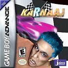 Karnaaj Rally (Nintendo Game Boy Advance, 2002)