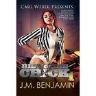 Carl Weber Presents Ride Or Die Chick 1 by J.M. Benjamin (Paperback, 2014)