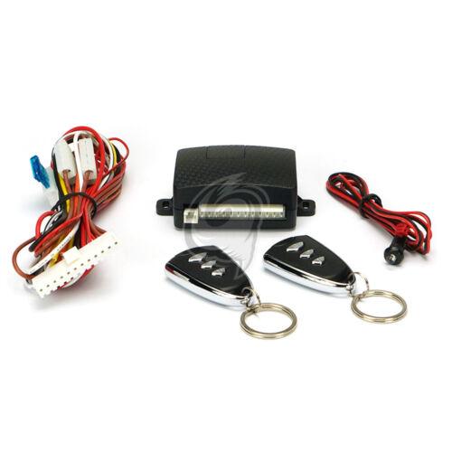 3 LED Auto Funkfernbedienung Mitsubishi L200 96-06