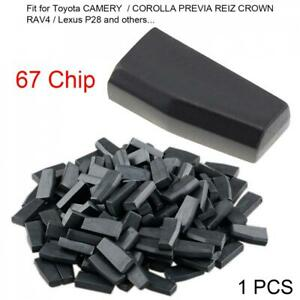 Blank-4D67-ID67-Car-Key-Transponder-Chip-Fit-for-Toyota-CAMERY-COROLLA-PREVIA