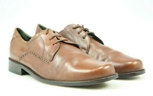 Frugal Sioux Chaussures Hommes/oxford-chaussures/chaussure Lacée Taille. 44-afficher Le Titre D'origine