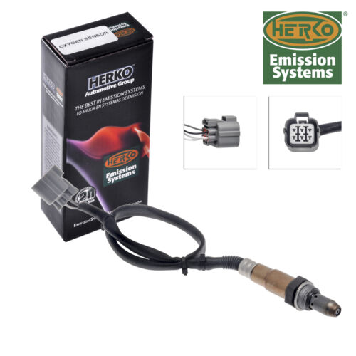 Herko Automotive Air-Fuel Oxygen Sensor AF10.18.75 For Subaru Saab 04-05