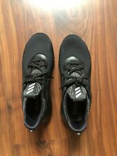 3a3d26adc494e Adidas Alphabounce Xeno Mens B39074 Black Granite Mesh Running Shoes Size  6.5