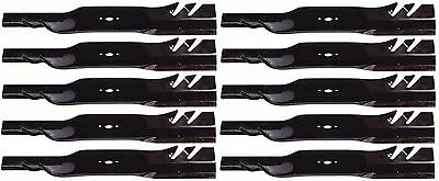 "15-3//8/""/"" rpls Exmark 116-6358 594-601 Genuine Oregon Gator  G5  Blade"