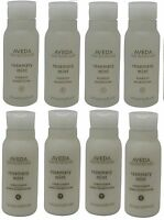 Aveda Rosemary Mint Shampoo & Conditioner Lot Of 8 Bottles. 4 Of Each