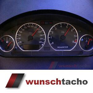 Tachoscheibe-fuer-Tacho-BMW-E36-Benziner-034-M3-034-280Km-h-top