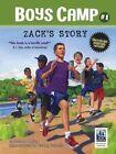 Zack's Story by Cameron Dokey 9781620875285 Hardback 2013