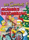 Simpsons: Homers schöne Bescherung von Bill Morrison und Matt Groening (2013, Taschenbuch)