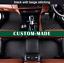 thumbnail 14 - Right-rudder-Car-Floor-Mats-For-AUDI-A8-A8L-Q2-Q3-Q5-Q7-R8-A5-A7-A4-A6