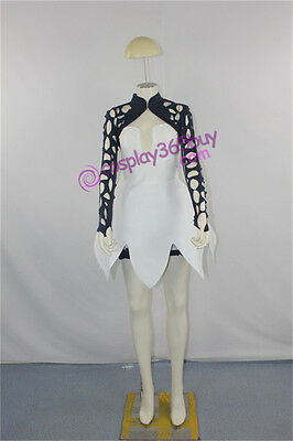 D.Gray-Man Road Kamelot Cosplay Costume include undershort and petticoat