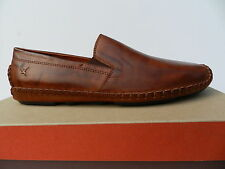 Pikolinos Jerez 09Z 5511 Chaussures Homme 45 Mocassins Slip On Tan 5748 UK11 New