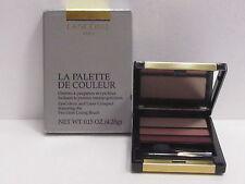Lancome La Palette De Couleur Eye Colour & Liner Compact Les Snobs 0.15 oz