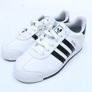 Adidas-Samoa-G99718-Athletic-Fashion-Sneakers-Size-6