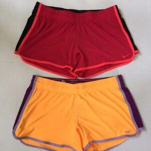 Women's Nike Training Dri Fit Shorts