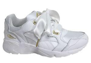 pumas mujer zapatillas lazos