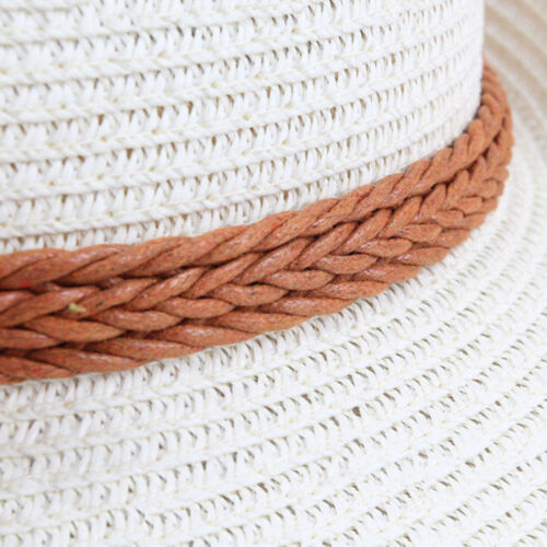 Toddlers Infants Baby Girls Summer hats Straw Sun Beach Hat for Cap 2-7Year XS