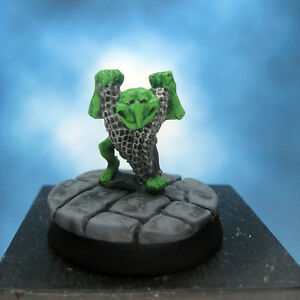 Painted-Citadel-Games-Workshop-Miniature-Snotling-VI