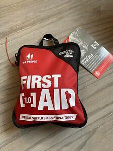 Adventure First Aid Kit 58 Piece