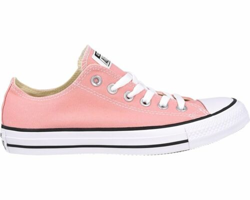 Canvas Chucks Taylor All Chuck Low Converse Sneakers 151180f Star Daybreak Pink FqfxgKZwI