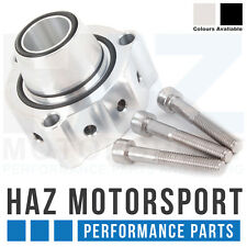 Audi A4 B7 2.0 TFSI 200 220 Bhp 04- Forge Blow Off Dump Valve Adapter Spacer Kit