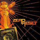 Closed in the Box by Zero Reset (CD, Feb-2013, Ais)