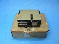 Ross 8077B4342 Double Solenoid 5/3 Valve 120 VAC Sae Size 250 NIB