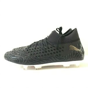 Puma-FUTURE-19-1-Netfit-FG-AG-Soccer-Football-Cleats-Boots-220-Mens-size-8