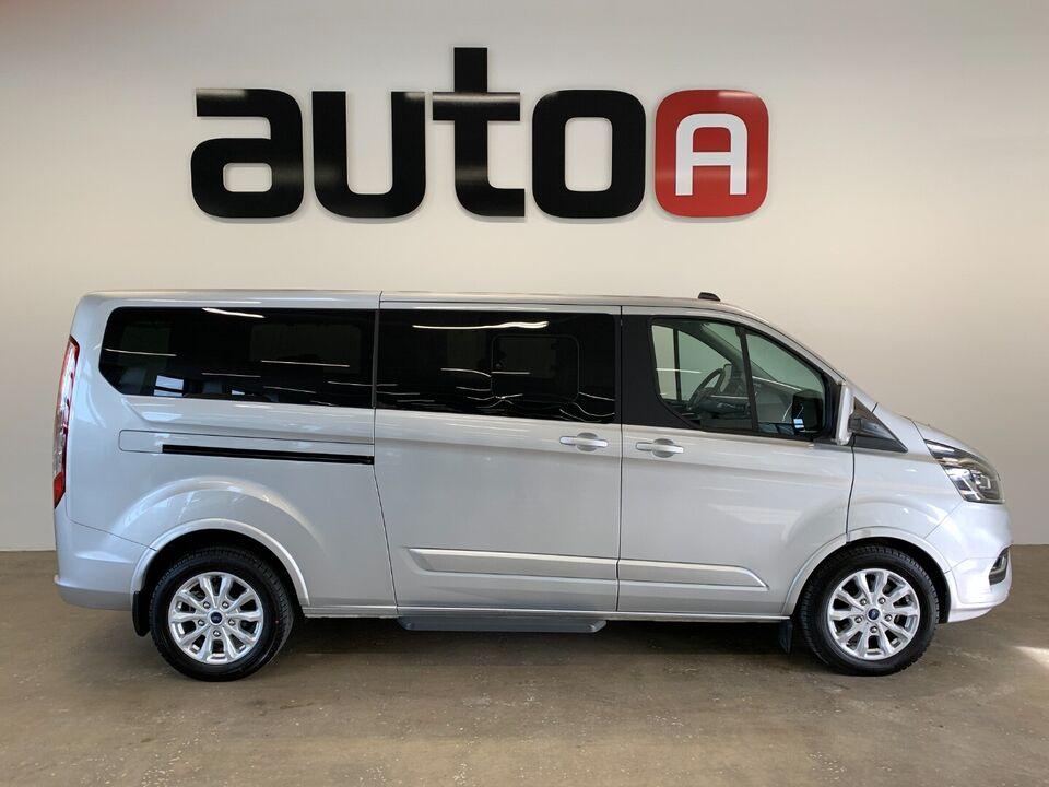 Ford Tourneo Custom 320L 2,0 TDCi 130 Titanium aut. d,