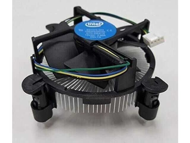 *BRAND NEW* Intel CPU Cooler (From i5 10400 CPU)